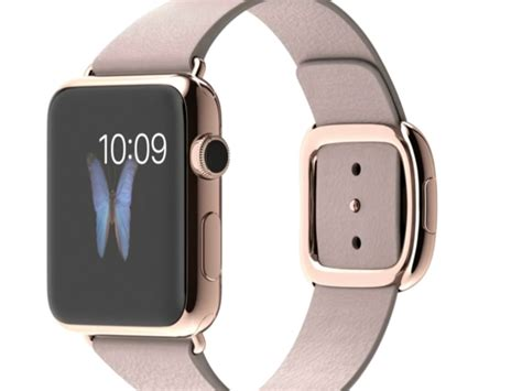 apple watch big beautiful photos of the apple watch business insider
