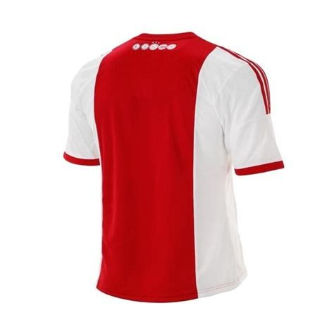 Jersey Home 2013 ajax amsterdam soccer jersey home 2013 14 adidas sportingplus for sport