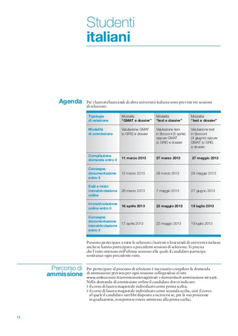iscrizione test bocconi ammissioni bienni12 ita a4 low