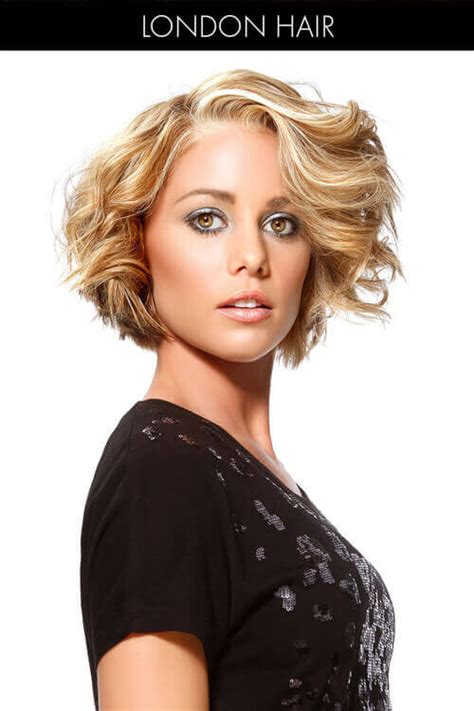 short hair styles for wavy hair long faces and over 40 the 41 ultimate short hairstyles for long faces