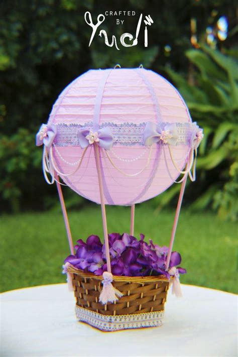 how to make air balloon centerpieces 25 unique air balloon ideas on decorations themes and baby