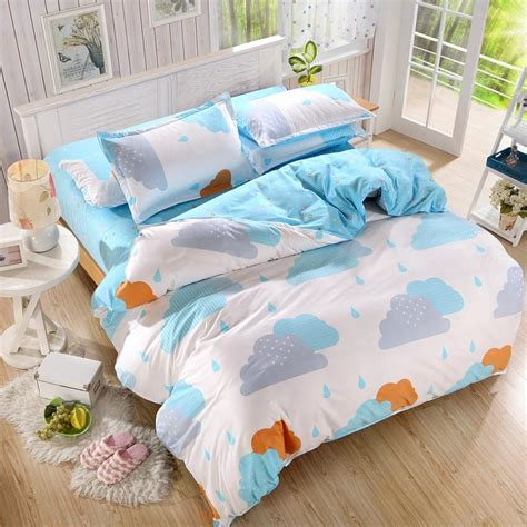 bedding set duvet cover sets bed sheet european style adults kids bedroom sets queenfull