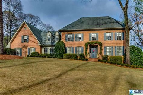 67 homes for sale in mountain brook al mountain brook