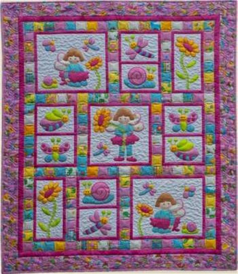 Childrens Patchwork Quilt - kid quilts and patterns on