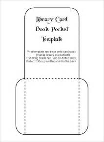 Cards Templates Free by Library Card Template 11 Free Printable Word Pdf Psd