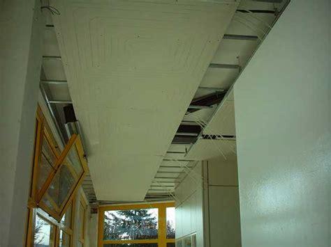 impianti a soffitto principi funzionamento impianto a soffitto graziosi