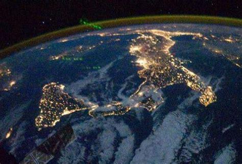 imagenes satelitales de la tierra de noche la tierra de noche y desde el espacio im 225 genes taringa