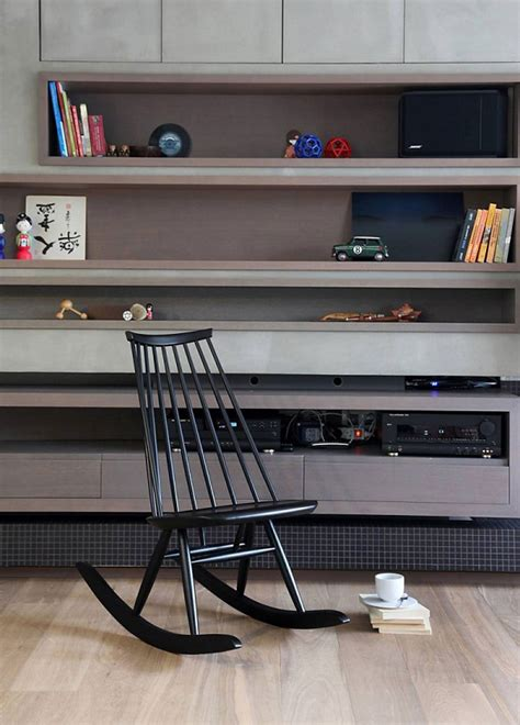 Japanese Home Design Studio Apartments by Japanese Interior Design By Ese Studio