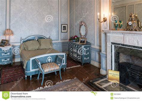 interior design in canada indoor decorations at casa loma in toronto editorial photo