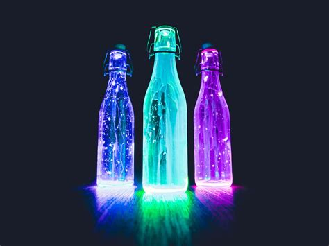 %name Colorful Party Lights   Laser lights effect   PSDGraphics