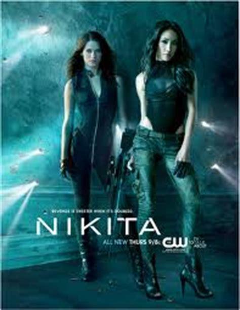 cancelled  renewed shows   cw renews nikita  season  series tv