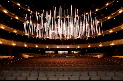 Winspear Opera House Parking 28 Images Gallery Of Winspear Opera House Foster