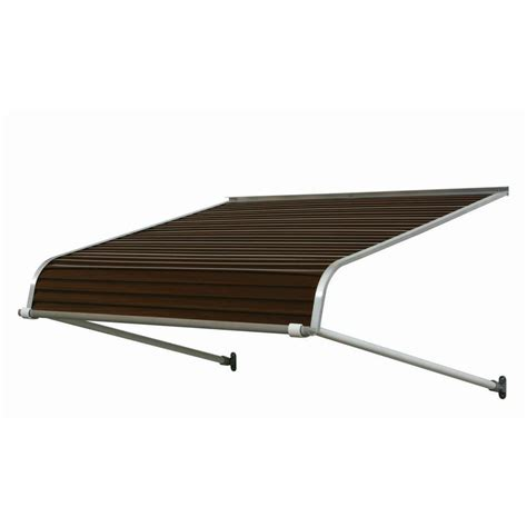 Awnings At Home Depot by Awnings The Home Depot
