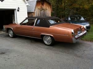 79 Cadillac For Sale Caddymike77 1979 Cadillac Specs Photos