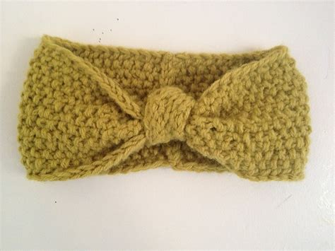 easy knit baby headband 27 best images about crafts crochet headbands on
