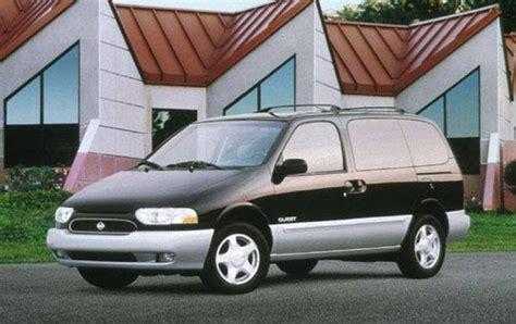nissan mini 2000 nissan minivan 2000 www pixshark com images galleries