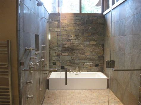 combined shower and bathtub how you can make the tub shower combo work for your bathroom