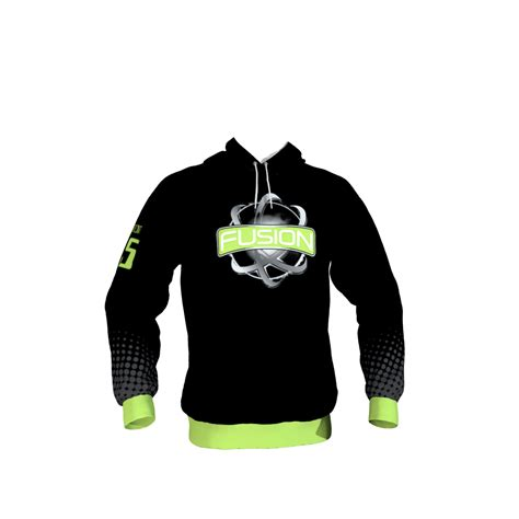 design your own hockey hoodie fusion hoodie sublimation kings