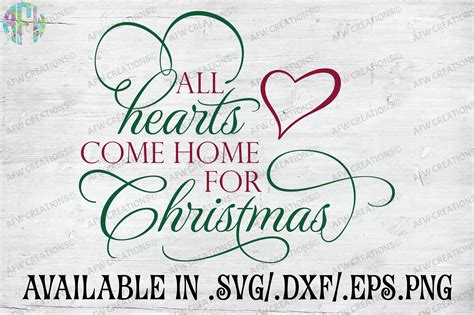 all hearts come home for sv design bundles