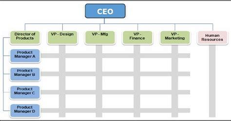 Democratic Design by Management Principles Organizational Structure