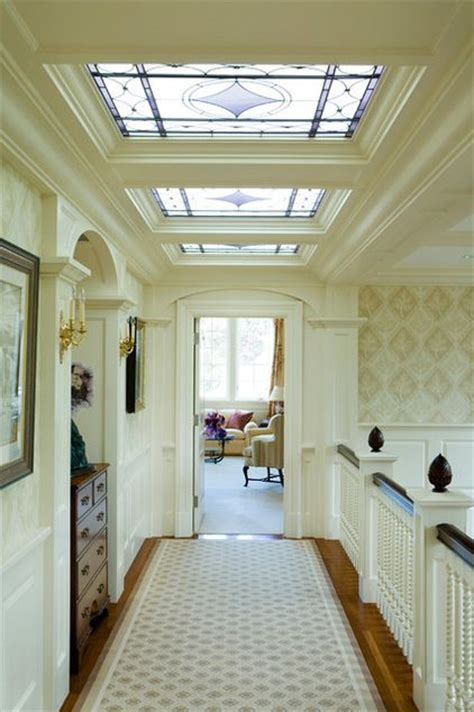 Stained Coffered Ceiling Pin By Estie Stoll On Hd Ceilings Floors