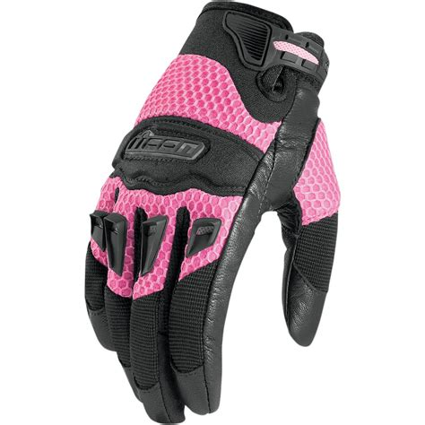 ladies motorcycle gloves icon 29er womens motorcycle gloves fortnine canada