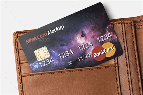 Credit Card Websites Mockup Template by 39 Realistic Credit Card Mockups Psd Free Design Templates