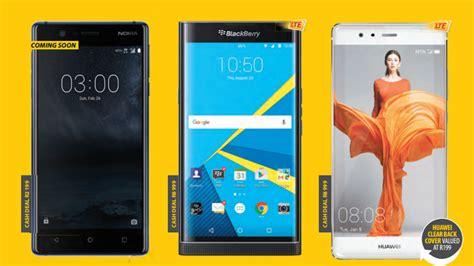 three mobile phone mtn catalogue reveals nokia 3 nokia 5 pricing