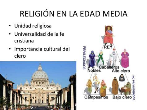 imagenes religiosas de la edad media religi 243 n en la edad media