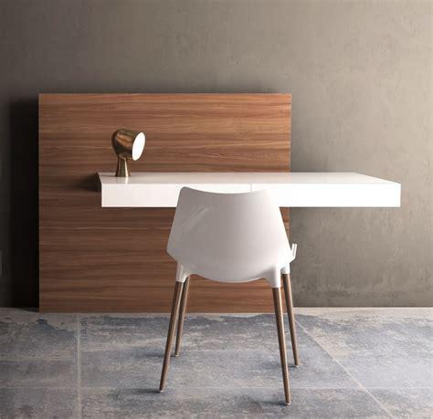 ultra minimalist desk   Interior Design Ideas.