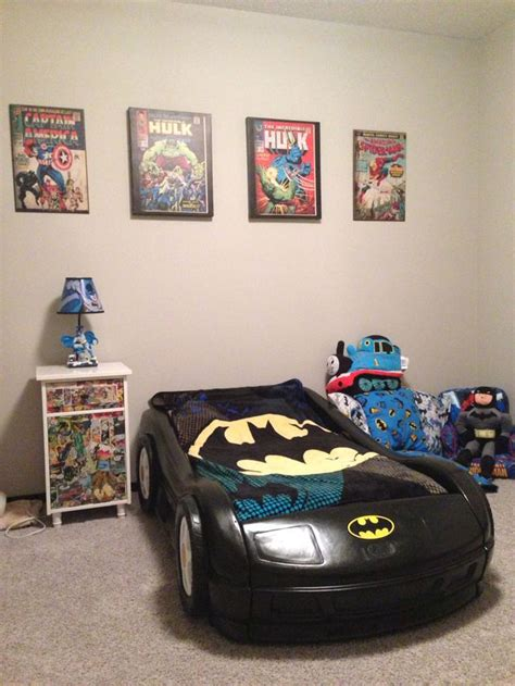 batmobile toddler bed batmobile toddler bed and toddlers on pinterest