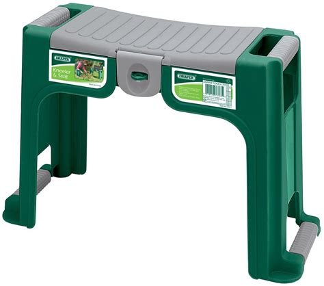 garden kneeling bench with handles best garden kneeler reviews uk 2018 kneelers with handles