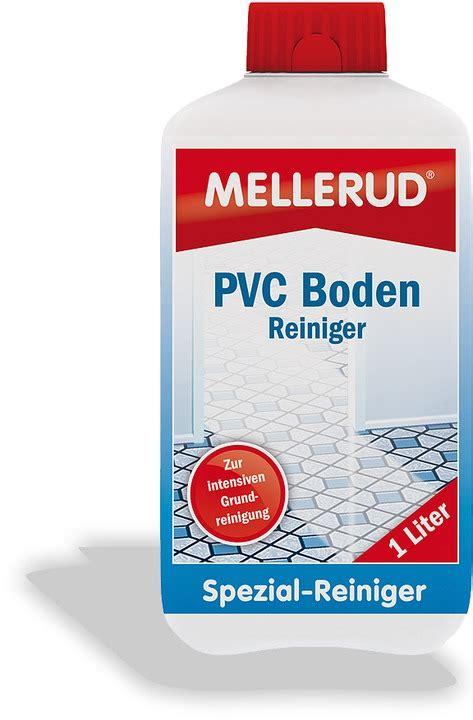 Pvc Boden Reinigen Und Pflegen by Kunststoff Reiniger Mellerud