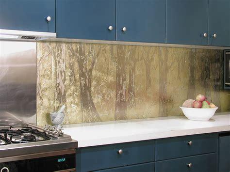 kitchen glass wall kitchen splashbacks and glass wall panels