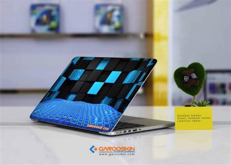 Garskin Custom Hp garskin laptop 3d garooskin jual garskin laptop