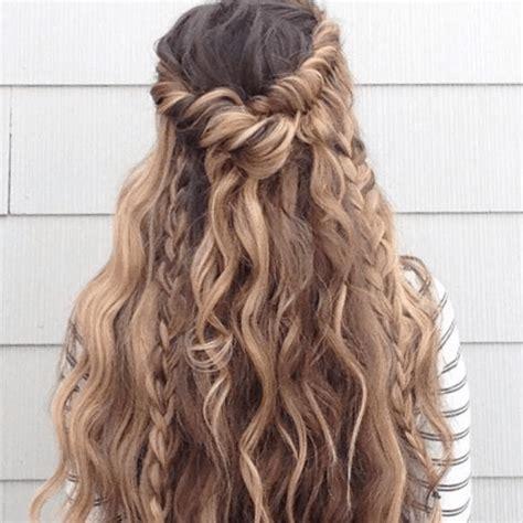 hairstyles for bohemian curls 50 long curly hairstyles hair motive hair motive