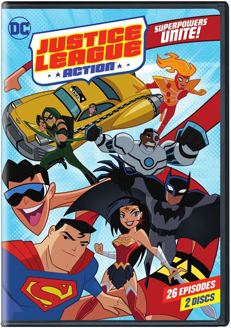 libro summary justice an all action the world s finest the 1 dc animation resource