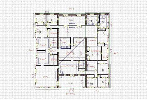 Superior 6000 Sq Ft House Plans #2: 1412mn.gif | Anelti.com