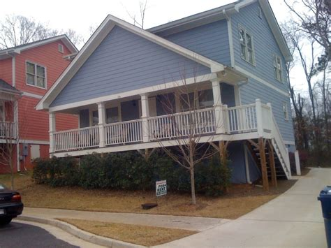 house for rent in 135 peeks point athens ga