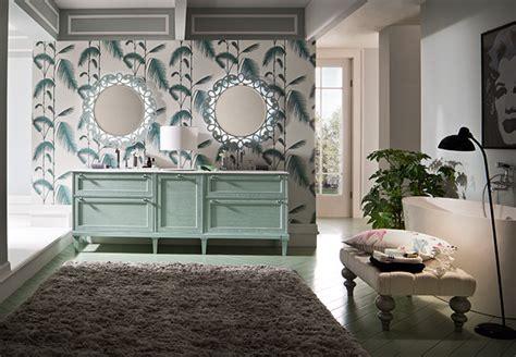 mobili bagno contemporanei classico e contemporaneo l arredo bagno secondo arbi