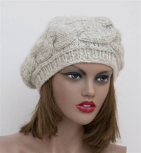 light gray grey knit hat womens knit hats knitted hat