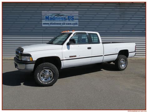 dodge ram turbo diesel dodge ram 2500 slt turbo diesel 1996
