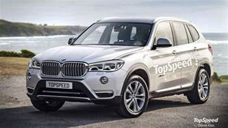 Bmw X3 0 60 2018 Bmw X3 Car Review Top Speed