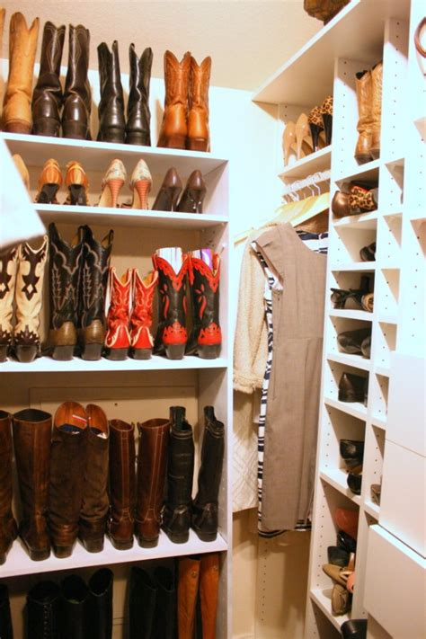 shoe boot storage solutions 27 awesome storage ideas for your fall winter footwear