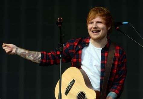 ed sheeran fan presale ed sheeran at the o2 arena what fans need to do next if