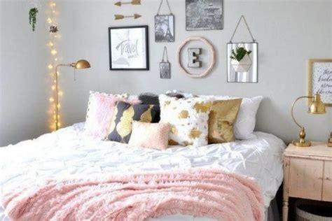 inspirasi desain kamar tidur minimalis sederhana unik