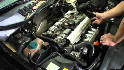 volvo   consuming coolant internal youtube