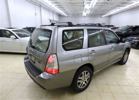 Subaru Forester Battery by 2006 Used Subaru Forester One Owner Just Serviced New