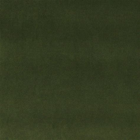 cotton velvet upholstery fabric dark green authentic cotton velvet upholstery fabric by