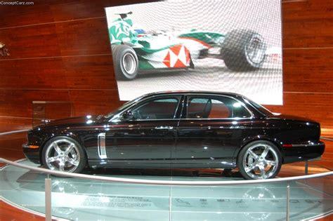 jaguar nyc 2004 jaguar concept eight images photo jaguar concept 8